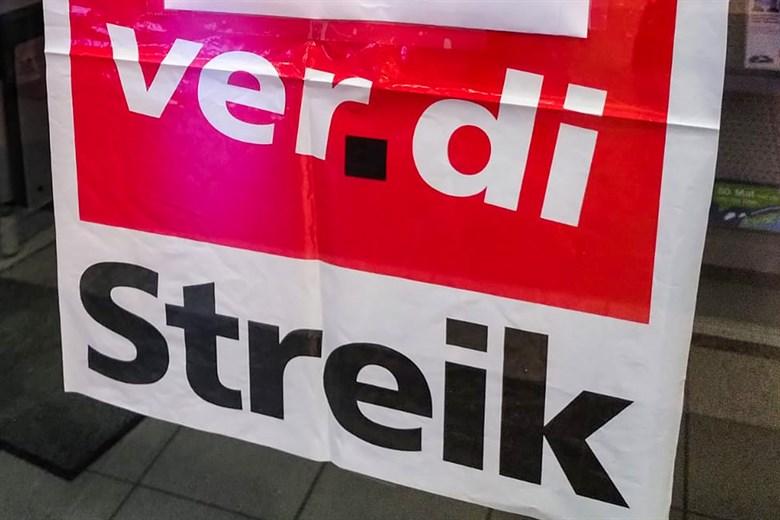 Streik Rebus