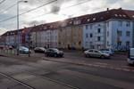 Staugefahr durch Baustelle in der Lübecker Straße