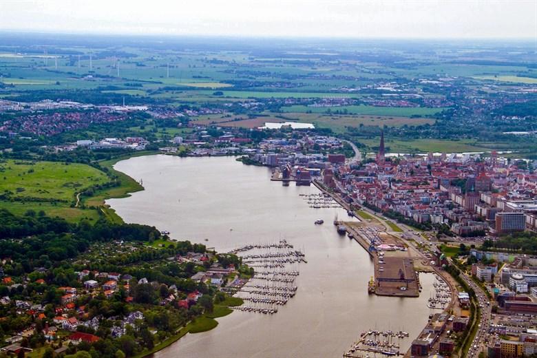 Oerding Rostock