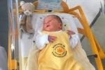 1.000. Geburt am Klinikum Südstadt