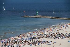 Touristen fließen nicht in die Corona-Statistik der Urlaubsregionen ein (Foto: Archiv)