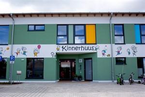 "Neue Kita ""Kinnerhuus"" in Brinckmansdorf (Foto: Josefine Rosse)"
