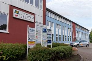 30 Prozent mehr Miete möchte der KOE für Büroflächen im städtischen RIGZ
