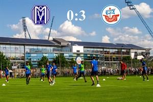 Hansa Rostock besiegt Meppen mit 3:0 (Foto: Archiv)