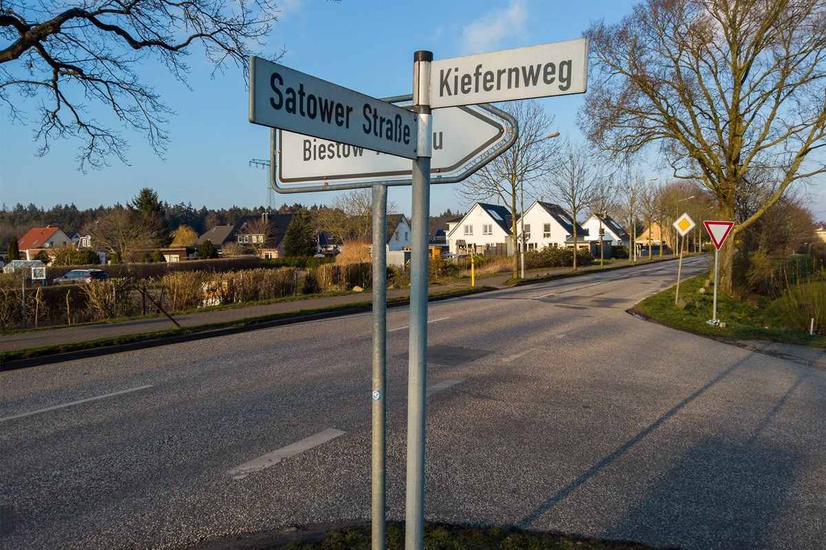 Stockholmer Straße 1 Rostock