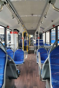 CapaCity XL-Linienbus (Foto: RSAG)