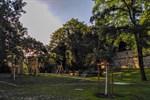 Spielplatz in Klosteranlage neu gestaltet