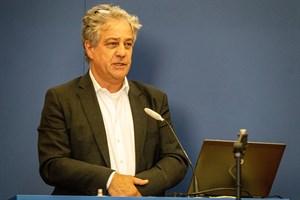 Wolfgang Oehler (Büro für Stadt- und Regionalentwicklung)