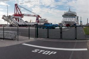 Aida sagt weitere Kreuzfahrten ab (Foto: Archiv)