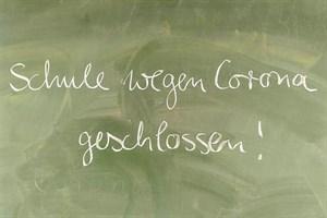 Corona-Fall an Grundschule in Graal-Müritz