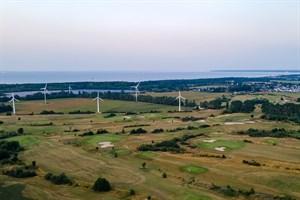 Zwischen Golfplatz und Solarpark - Wiro will Grundstücke im LSG Diedrichshäger Land kaufen