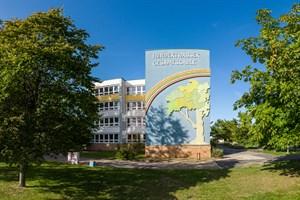 COVID-19-Erkrankung an Hundertwasser-Gesamtschule in Rostock-Lichtenhagen
