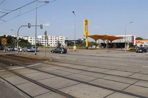 Morgen 20 Liter gratis tanken in Lütten Klein (Foto: Archiv)