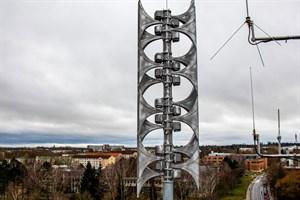 Sirenen-Test am Bundesweiter Warntag in Rostock