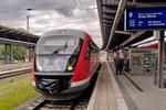 Bauarbeiten am Hauptbahnhof: Einschränkungen im Bahnverkehr