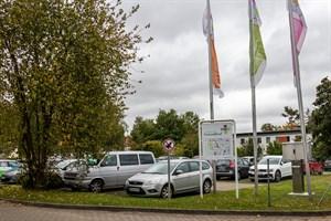 23 Corona-Fälle im Michaelshof in Gehlsdorf