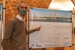 Warnowbrücke im Stadthafen – Details vorgestellt