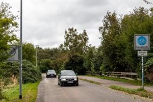 Streit um Poller auf Fahrradstraße von Lichtenhagen nach Warnemünde (Foto: Archiv)