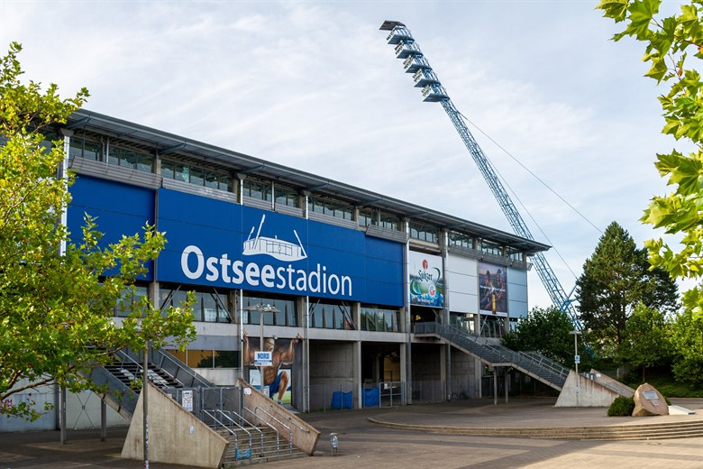 Corona-Fälle bei Hansa Rostock - Heimspiel abgesagt