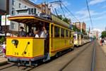 Geld für neue Straßenbahnen in Rostock