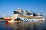 Aida sagt Kreuzfahrten wegen IT-Problemen ab