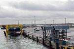 Rostocker Hafenwirtschaft: Mehr Umsatz und Arbeitsplätze