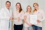 Kliniknannys gewinnen deutschlandweiten Engagementpreis