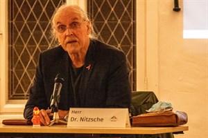 Dr. Wolfgang Nitzsche (Linke) wurde zum neuen Vorsitzenden des Ortsbeirats Seebad Warnemünde/Diedrichshagen gewählt