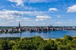 Rostock will Klimaneutralität bis 2035