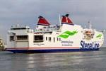 Stena Line zieht von Rostock nach Hamburg