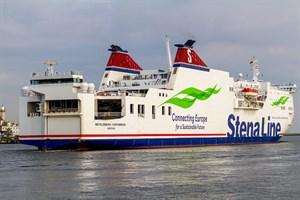 Stena Line zieht von Rostock nach Hamburg und flaggt die Fähre Mecklenburg-Vorpommern um (Foto: Archiv)