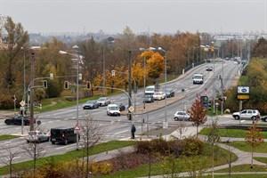 Vorpommernbrücke: Einschränkungen für Lkw (Foto: Archiv)