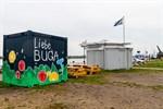 Buga-Struktur in Rostock weiter offen