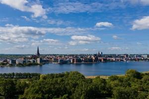 Rostocks Finanzbilanz 2020 trotz Corona positiv (Foto: Archiv)