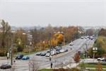 Vorpommernbrücke wird teilweise gesperrt