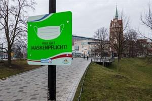 Maskenpflicht in Rostock ausgeweitet (Foto: Archiv)