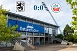 Hansa Rostock und 1860 München trennen sich 0:0