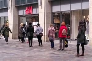 Einzelhandel wird ab Montag geöffnet (Foto: Archiv)