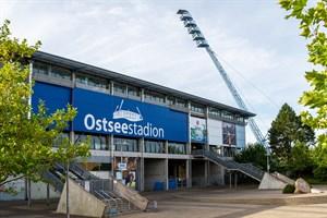 Hansa Rostock will wieder vor Fans spielen (Foto: Archiv)
