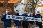 11. Warnemünder Sandwelt 2021