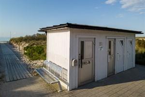Keine kostenfreien Toiletten in Warnemünde?