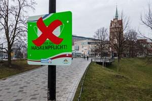 Maskenpflicht in Rostock & Warnemünde aufgehoben (Fotomontage: Archiv)