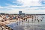 Neue Strand-Regeln in Warnemünde geplant