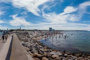 MV öffnet Tourismus nach Corona-Lockdown wieder (Foto: Archiv)