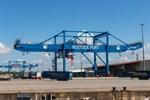 Umschlagrekord im Seehafen Rostock