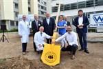 Südstadt-Klinikum modernisiert und erweitert