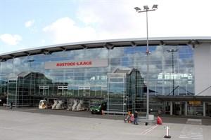 Flughafen Rostock-Laage soll verkauft werden (Foto: Archiv)