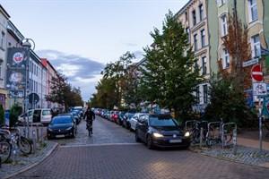 Fritz-Reuter-Straße in der KTV wird komplett saniert